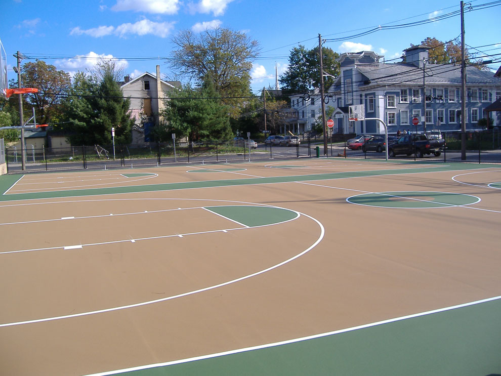 Camden Basketball Basketball Scores